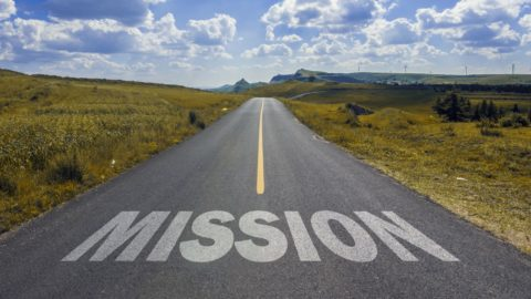 Letting Your Mission Drive You Through COVID-19