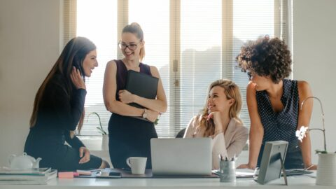 Resources for Women Business Owners