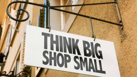 Supporting Small Business – Why and How
