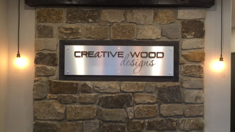 Creative Wood Designs