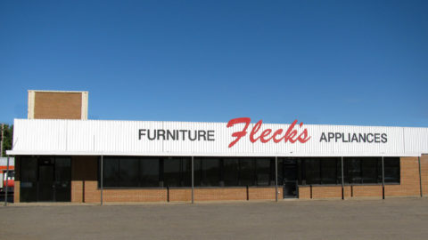 Flecks Furniture & Appliances