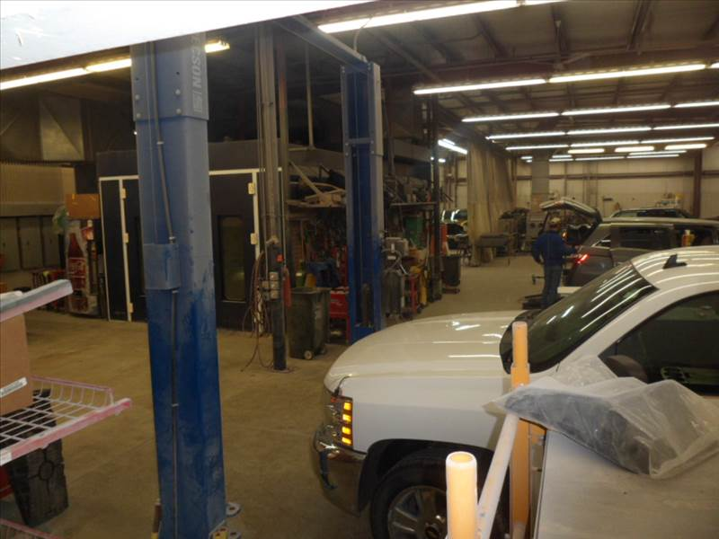 Outback Autobody