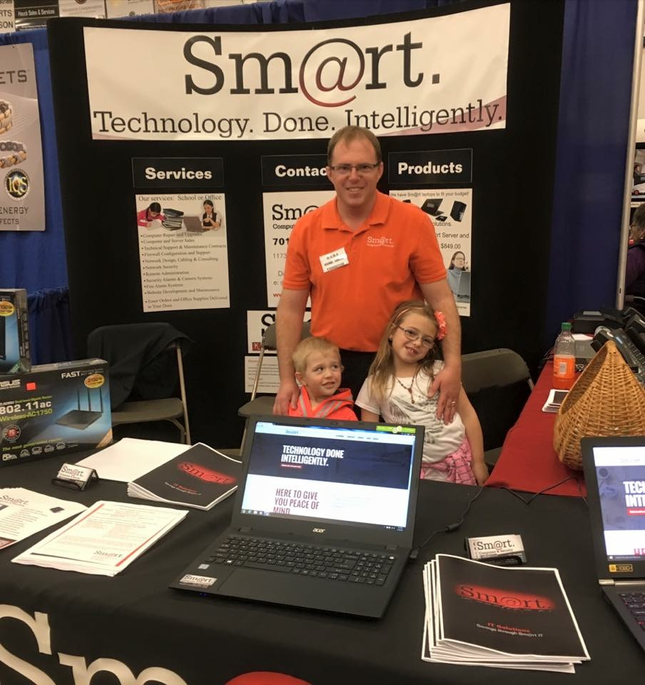 Smart Computers & Consulting
