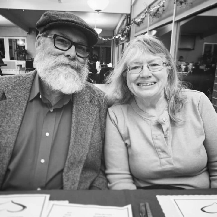 Tom and Carol Spika - the founders of Spika Design & Manufacturing