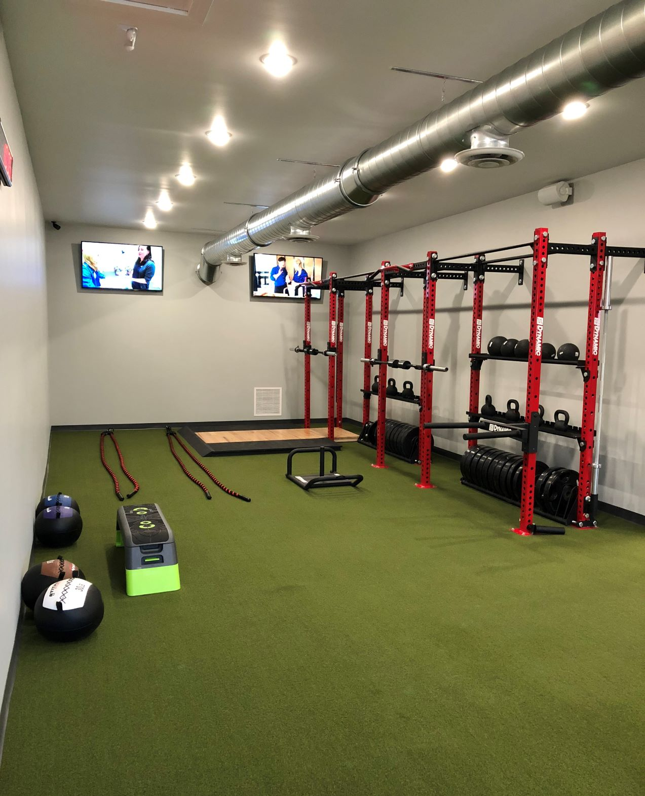 TruCore Fitness