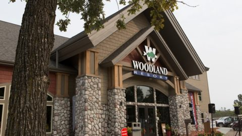 Woodland Resort